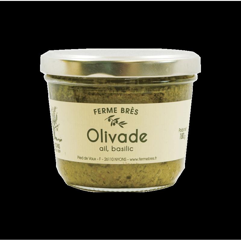 Olivade