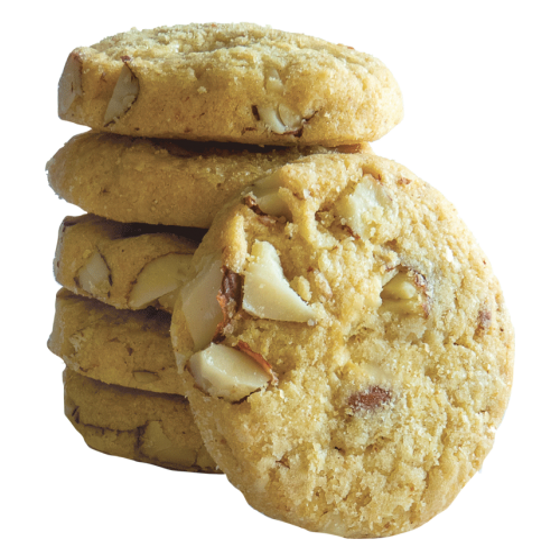 Cookies citron de Menton - 480g