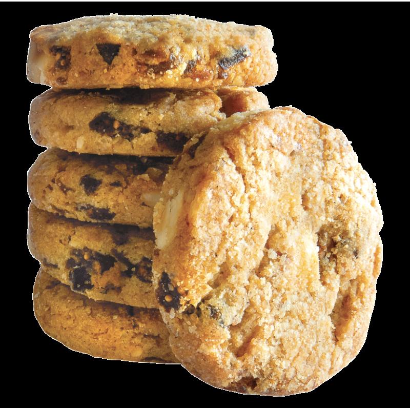 Cookies figues - 480g