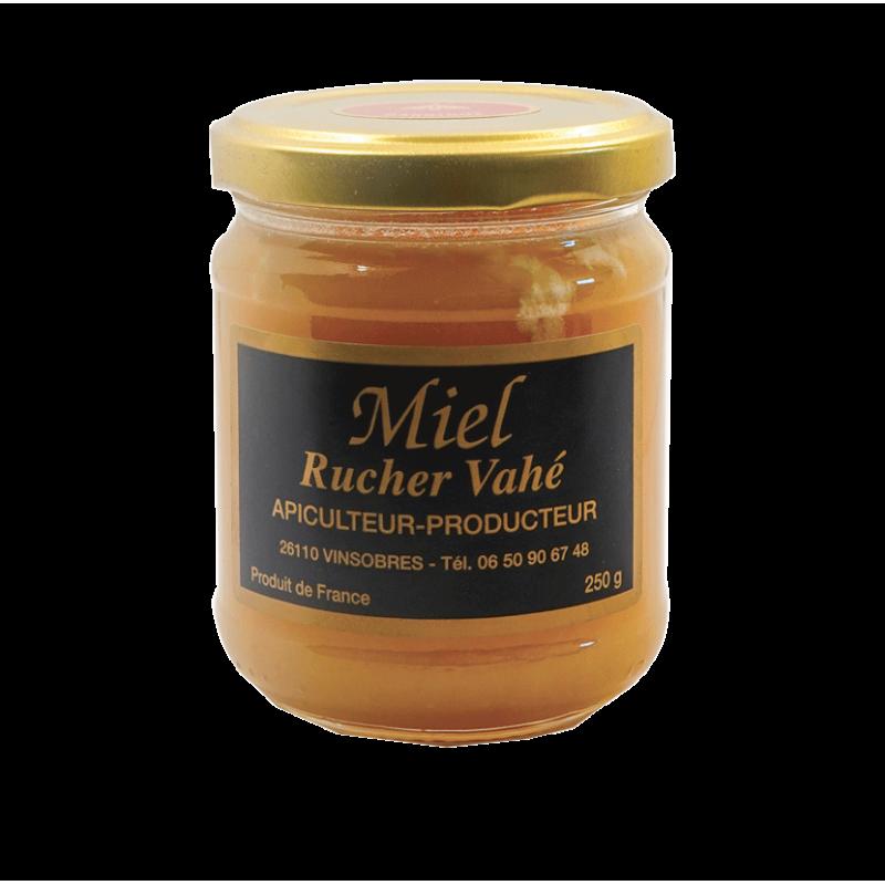 Honey from Garrigue