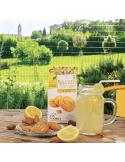 Cookies Bio citron de Menton IGP & amande