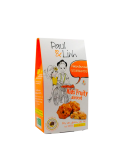 organic apricot biscuits