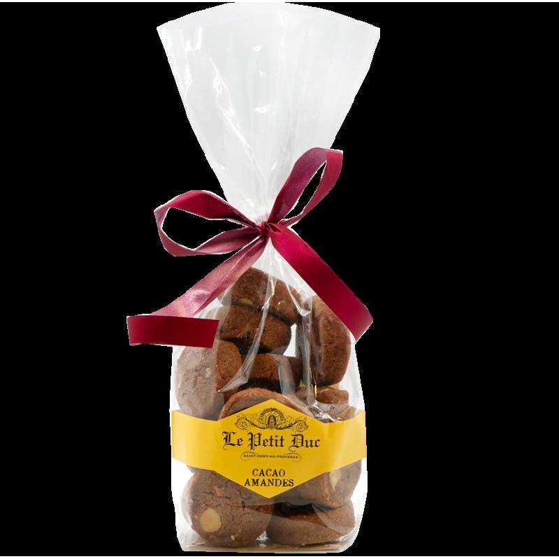 Cacao Amandes
