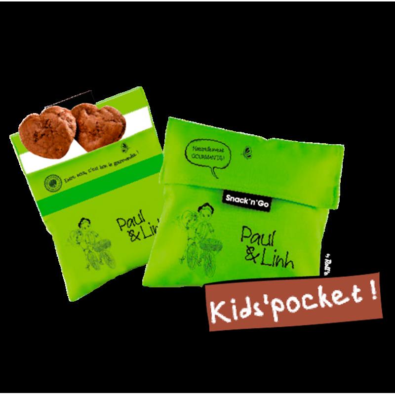 lunch pocket