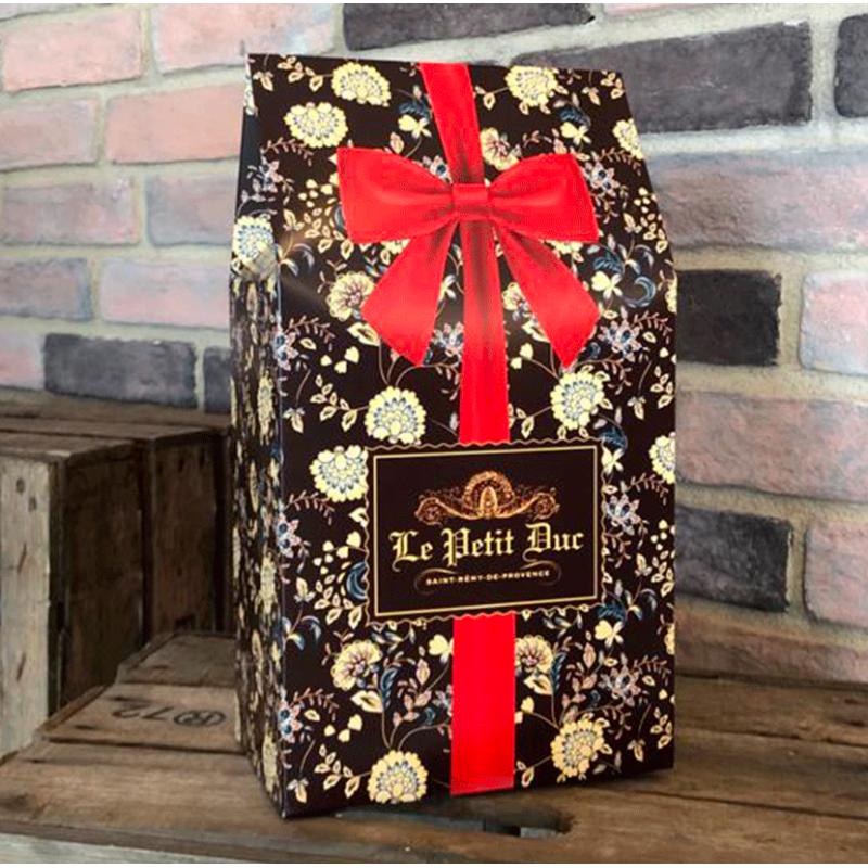 "Gift Box ""Le Petit Duc"""